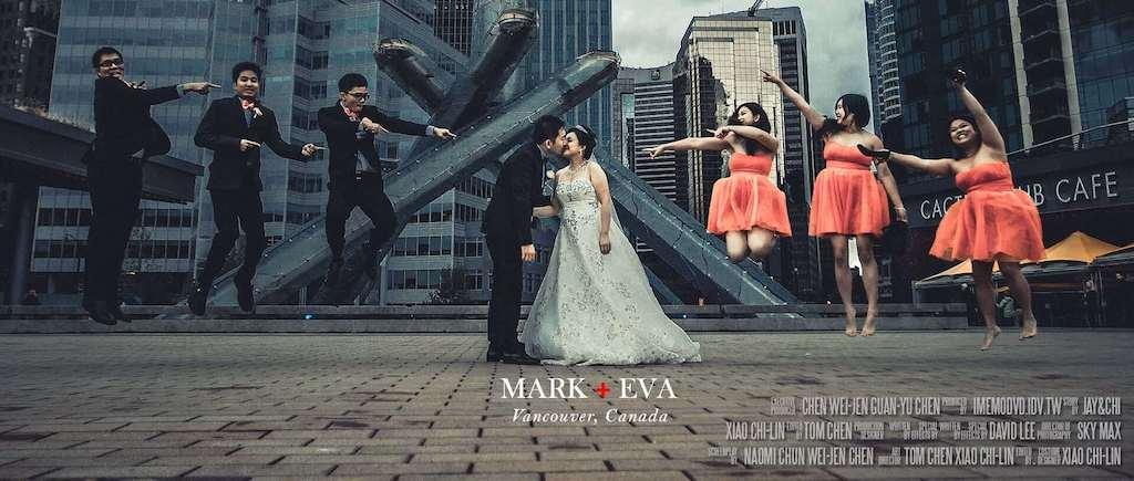 VANCOUVER-CANADA-溫哥華遊艇婚禮-結婚-雲朵婚禮錄影