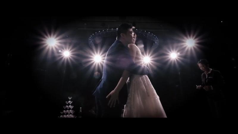 君品酒店-結婚-喜宴精華版-推薦台北婚錄-雲朵婚禮錄影