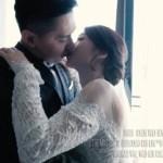 雲朵婚禮錄影-淡水福容飯店推薦婚錄