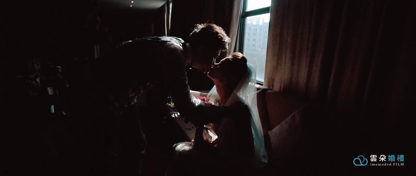 雲朵婚禮錄影 和璞飯店