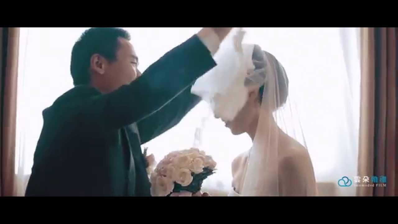 桃園住都飯店 雲朵婚禮錄影