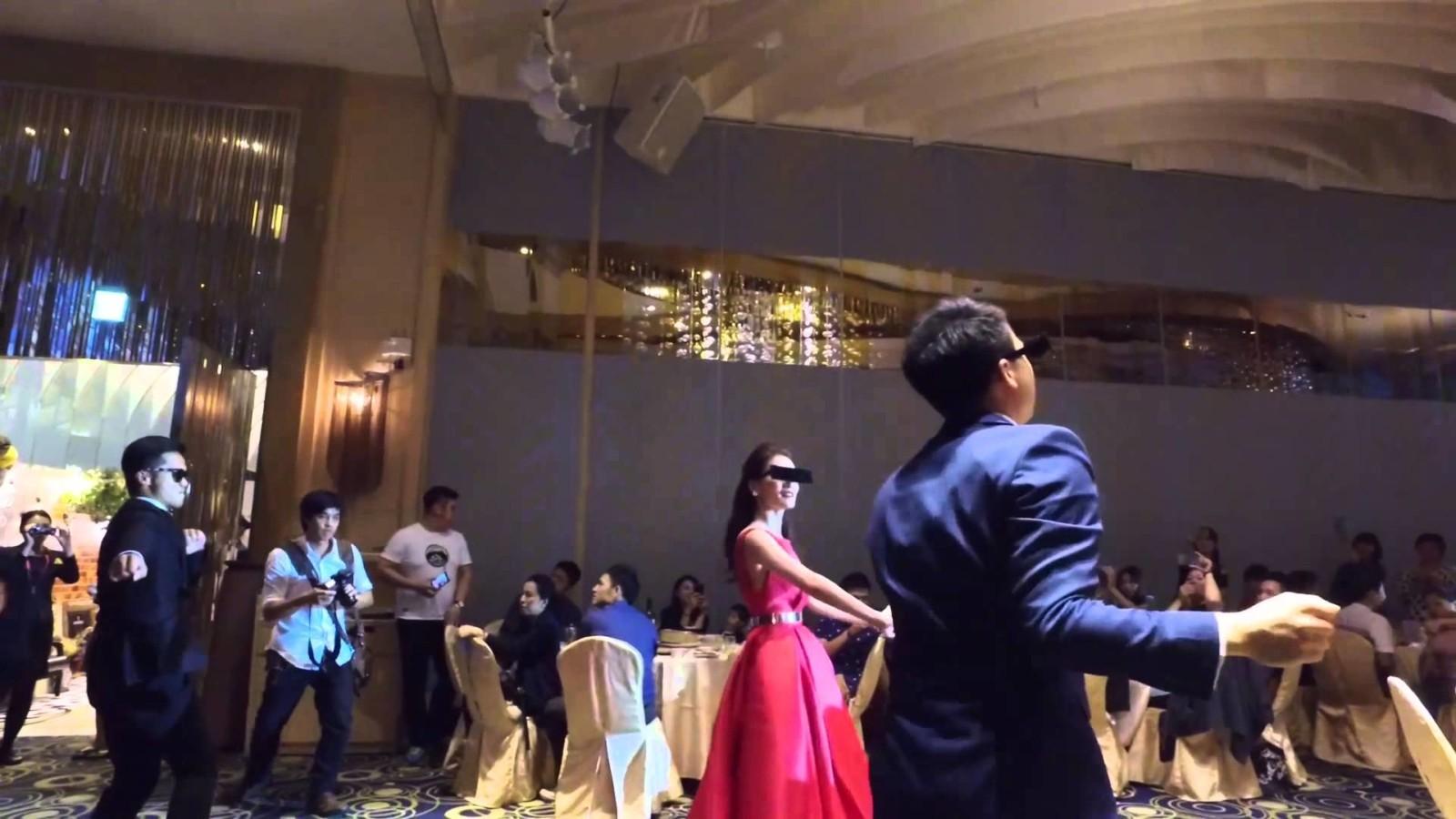 雲朵婚禮錄影 新竹晶宴