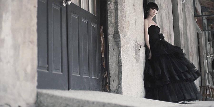婚紗側錄-雲朵婚禮錄影