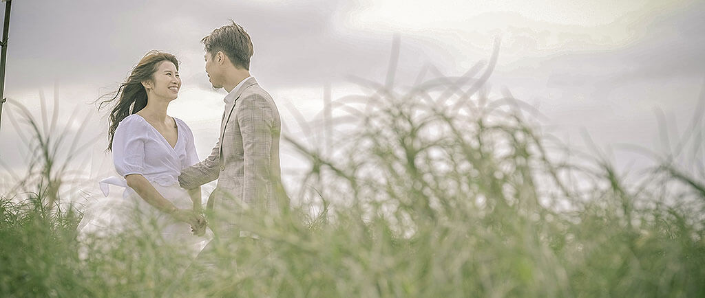 輕婚紗微電影-雲朵婚禮錄影