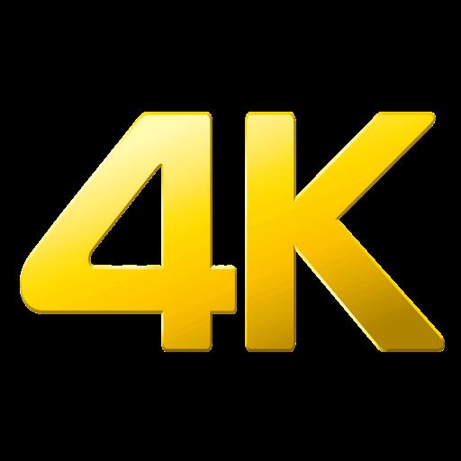 4K Video + Photo