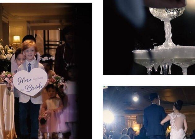 宏 + 馨 雲朵婚禮錄影|翡麗詩莊園 1