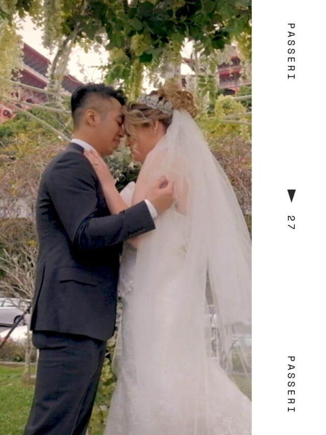 A + C 雲朵婚禮錄影 圓山飯店聯誼社