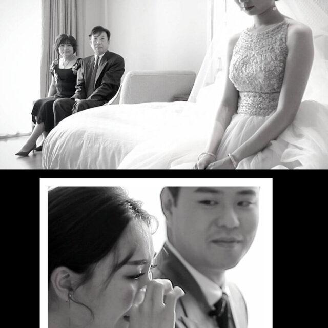 K + C 雲朵婚禮錄影|大倉久和