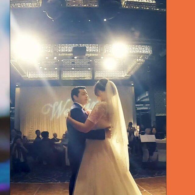 Annie + KG 雲朵婚禮錄影|晶華酒店 Regent Taipei
