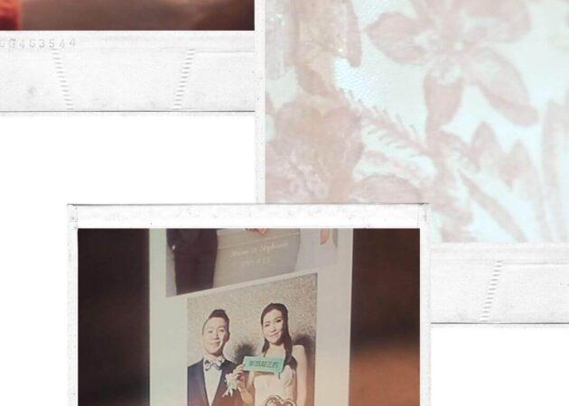 S+S 雲朵婚禮錄影 | 翡麗詩莊園 2