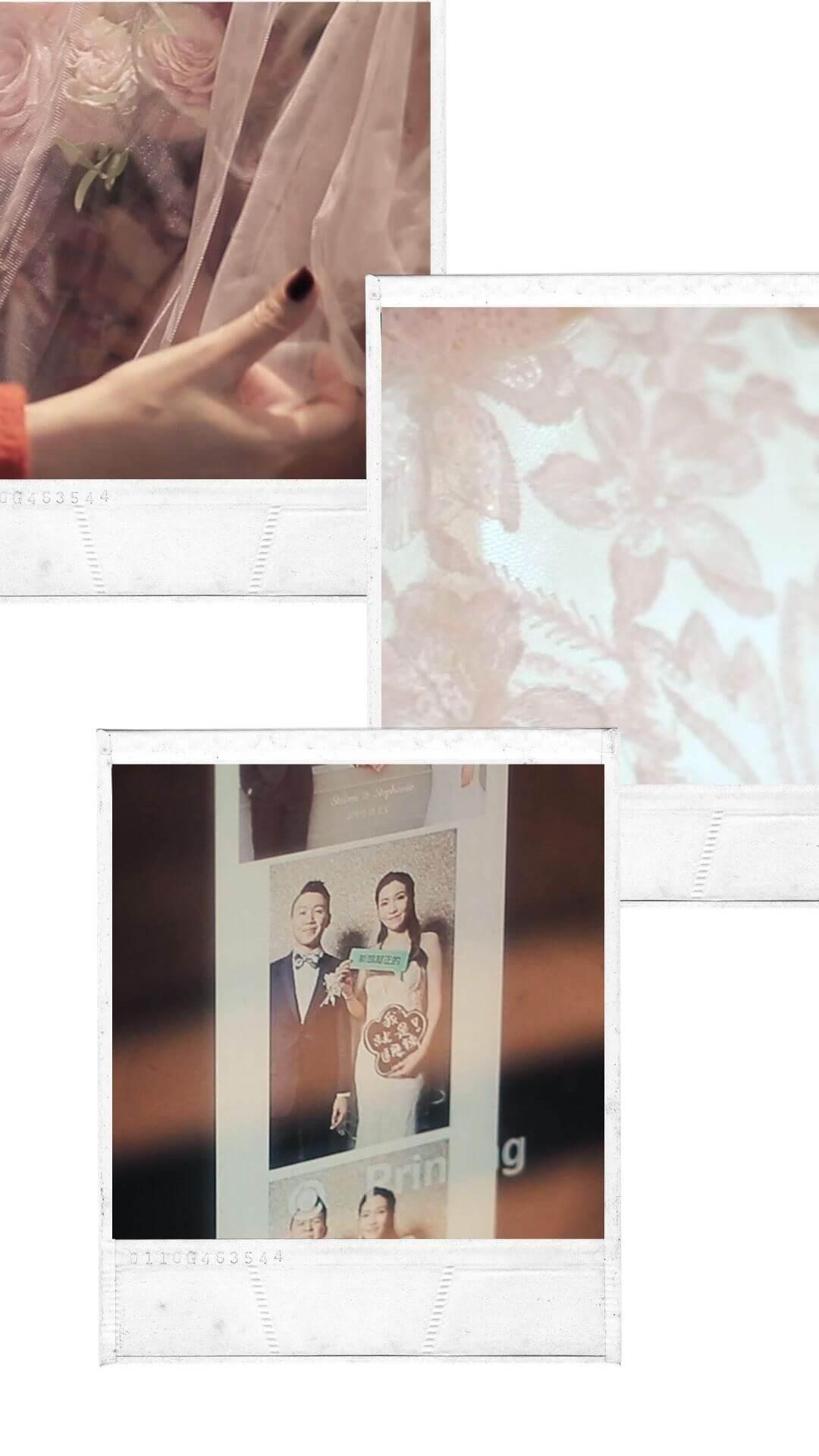 S+S 雲朵婚禮錄影 | 翡麗詩莊園 1